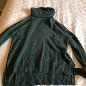 Women's Madewell Turtleneck Sweater